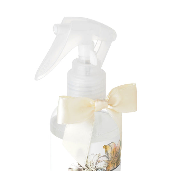 LE BOUQUET Fabric Mist Orange