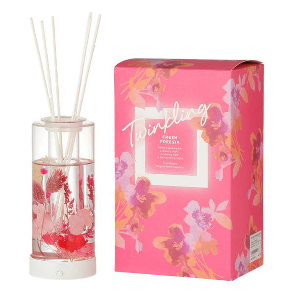 TWINKLING FRAGRANCE HR PINK