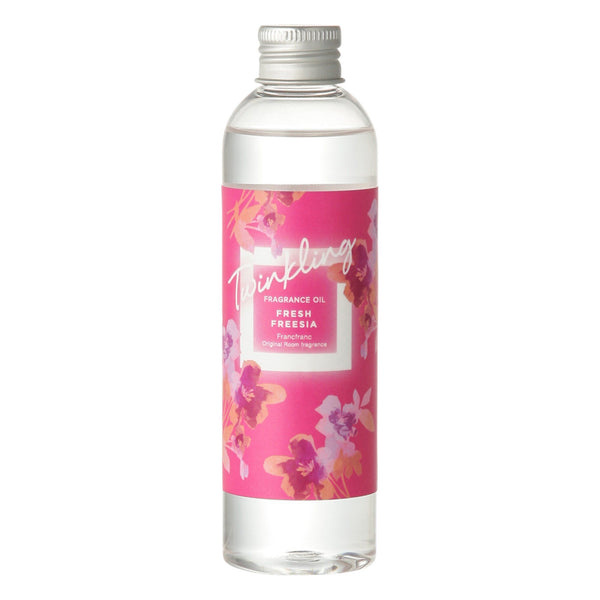 TWINKLING Fragrance Oil Hr Pink