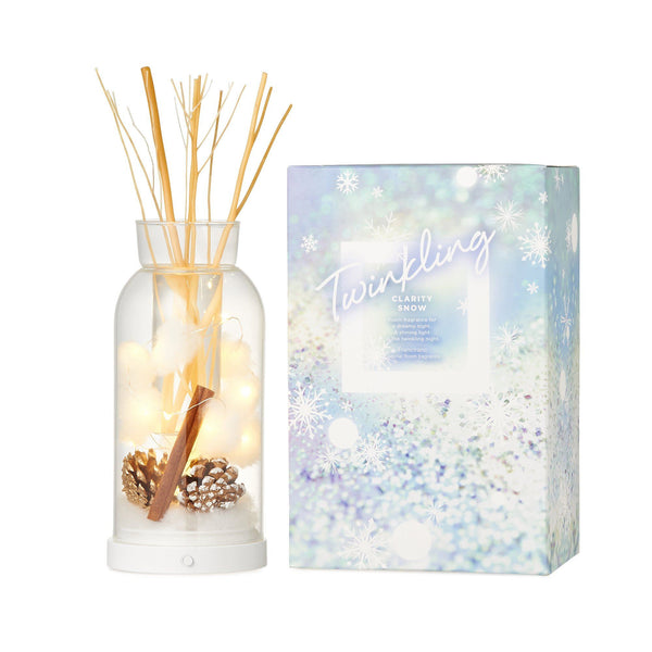 TWINKLING ROOM FRAGRANCE SNOW