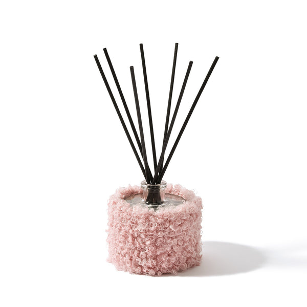 FURRY ROOM FRAGRANCE Pink