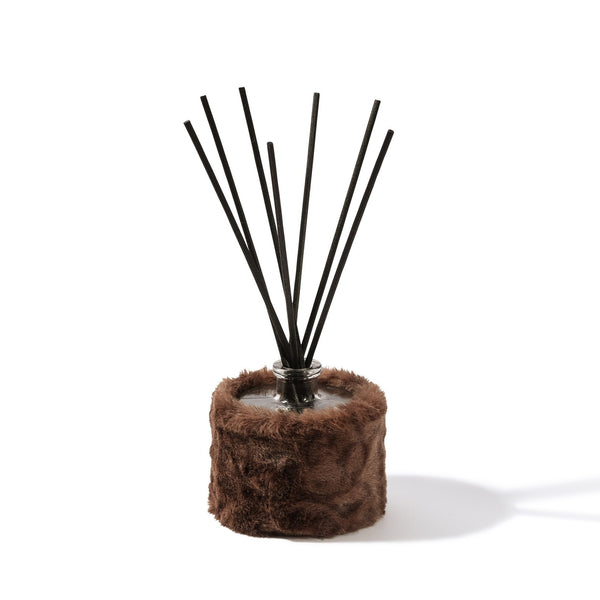 FURRY ROOM FRAGRANCE Brown