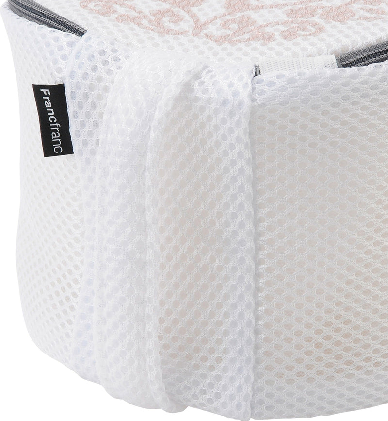 LESSIVE WASH NET ROUND WHITE