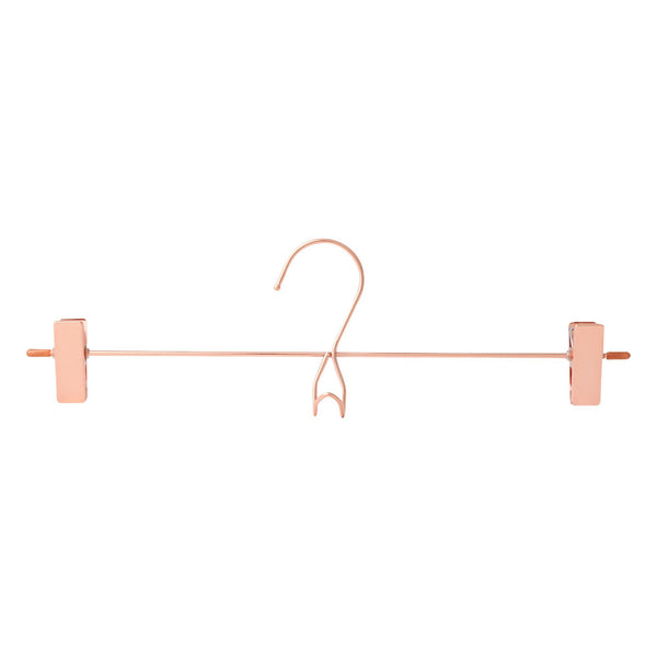 OR ROSE Bottom Hanger 3P Set Pink Gold
