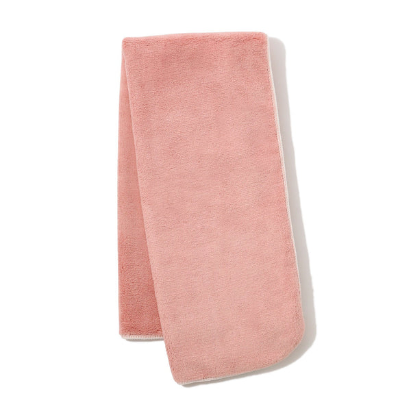 FLUFFY Face Towel PINK