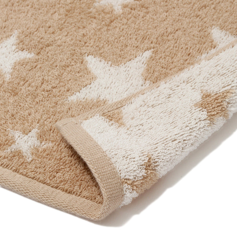 20SUMMER VALE FACE TOWEL Star Beige