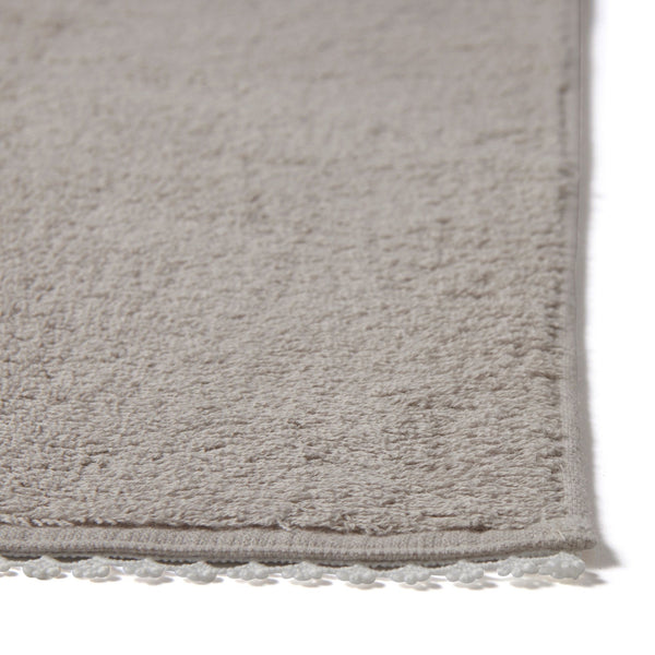 ALICIA FACE TOWEL Beige