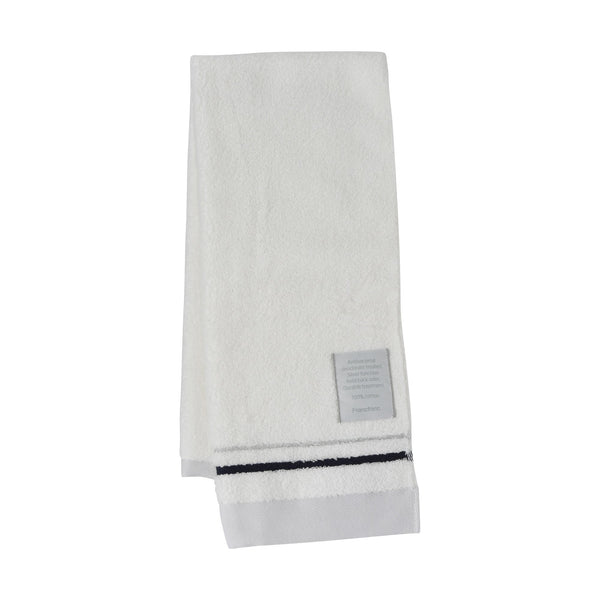 PROPRE Face Towel White