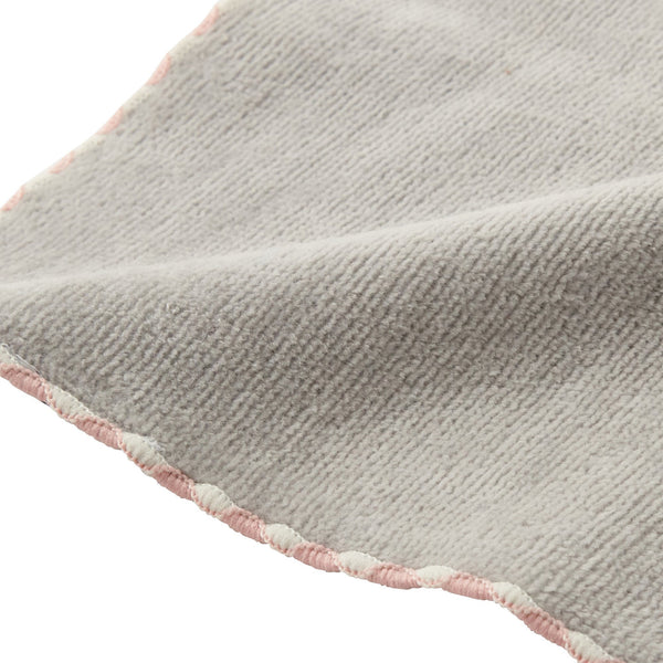 BALLOT HANDKERCHIEF CAT GRAY