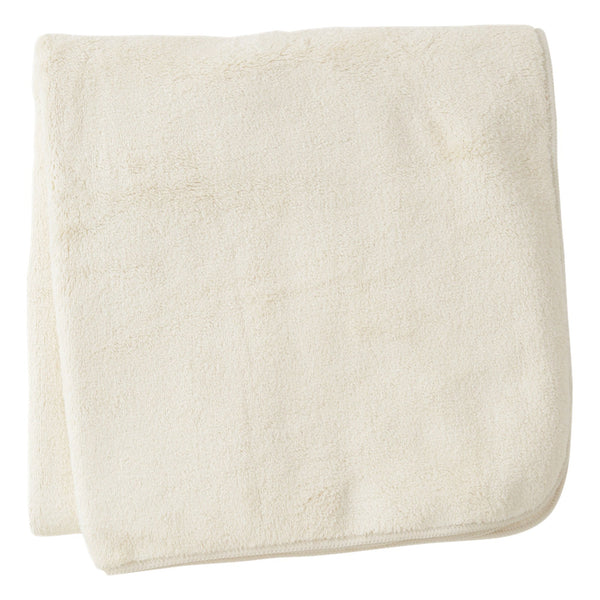 FLUFFY Bath Towel Ivory