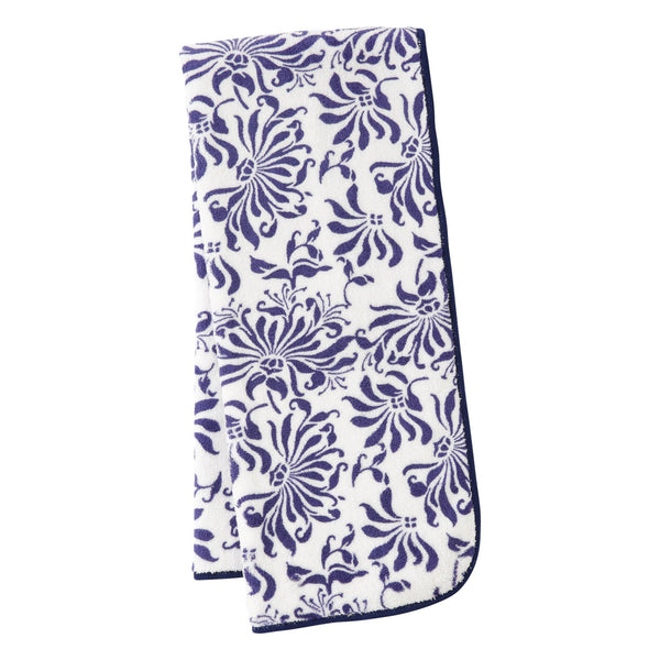 BOTASUQE FACE TOWEL NAVY