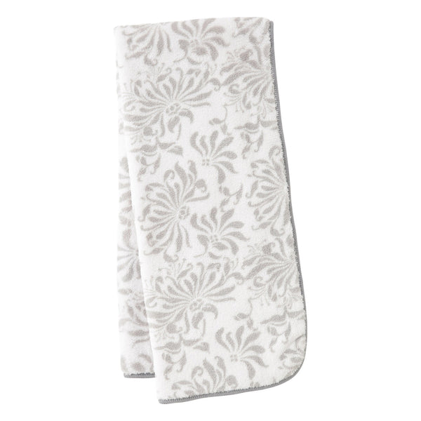 BOTASUQE Face Towel Gray