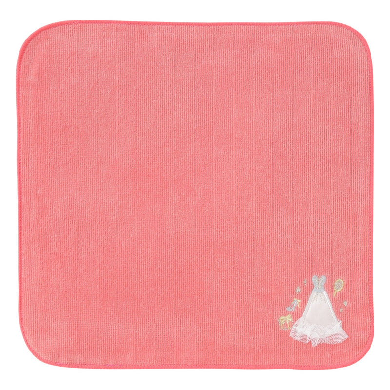 BALLOT HAND TOWEL DRESS PINK