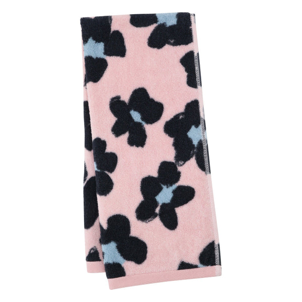 PRIMO Face Towel Pink