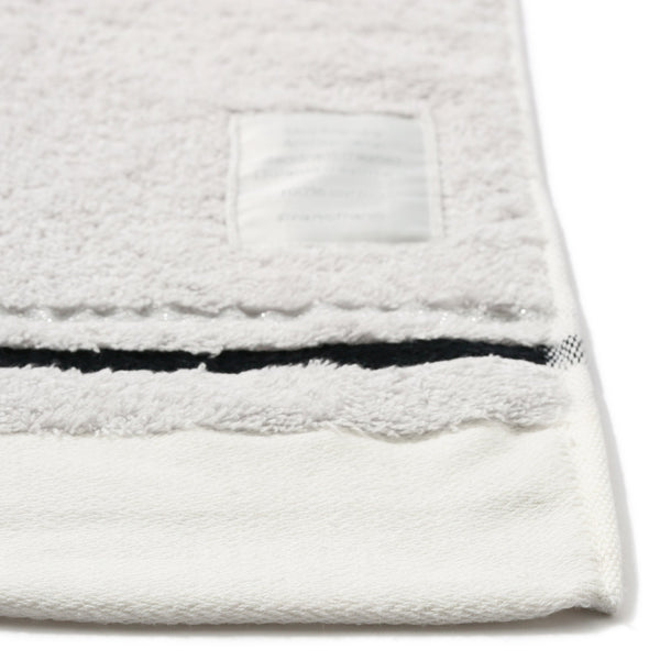 PROPRE II BATH TOWEL GRAY
