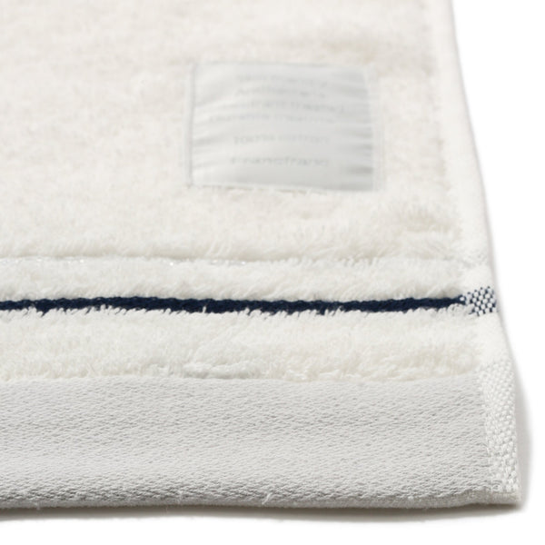 PROPRE II FACE TOWEL WHITE