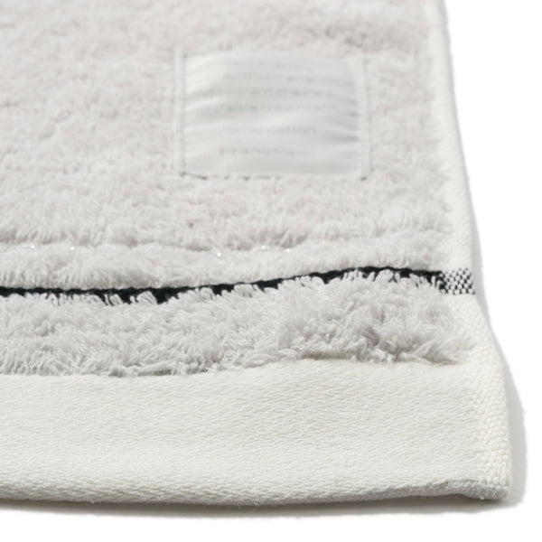 PROPRE II FACE TOWEL Gray