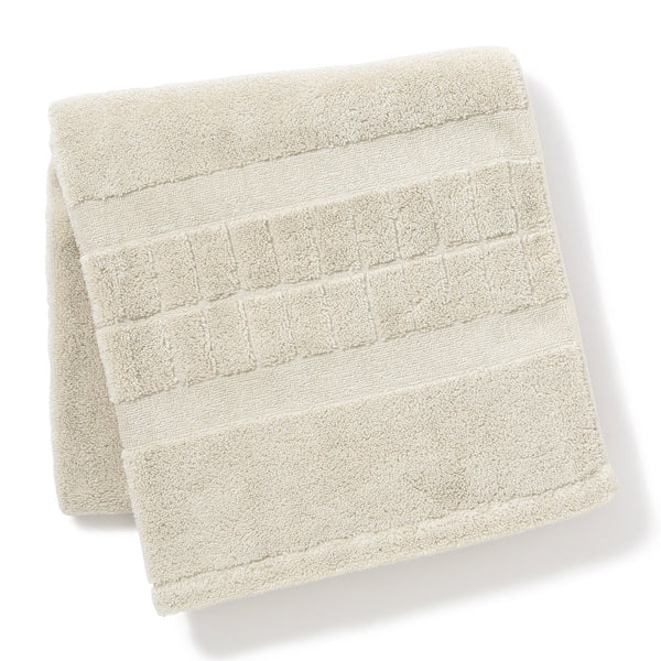 ANEMOS BATH TOWEL Gray