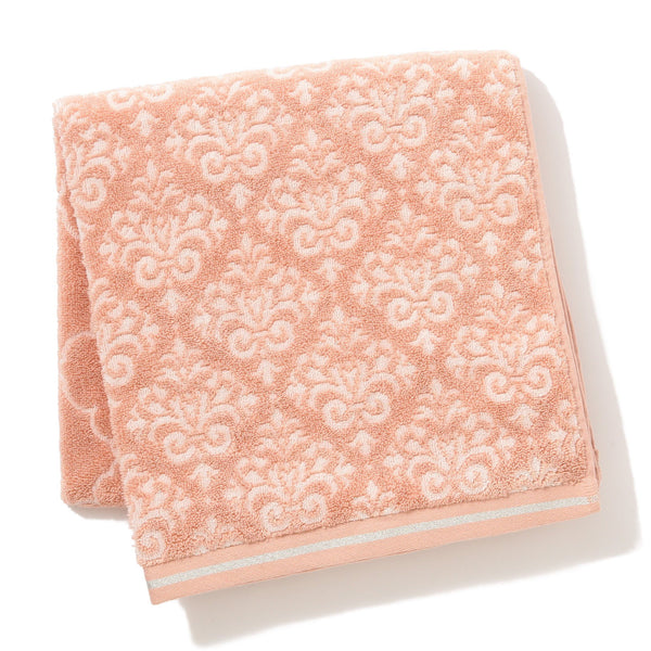 NOIVO BATH TOWEL PINK
