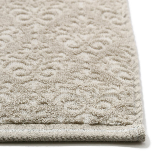 NOIVO FACE TOWEL GRAY