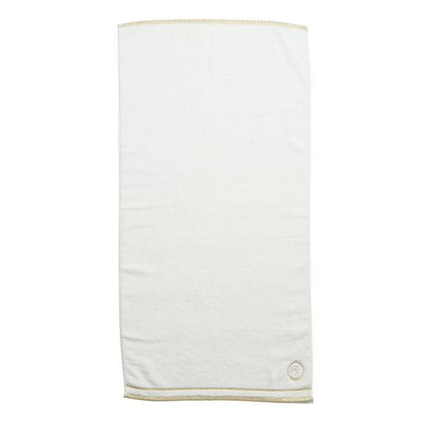 OR MODERNE BATH TOWEL WH