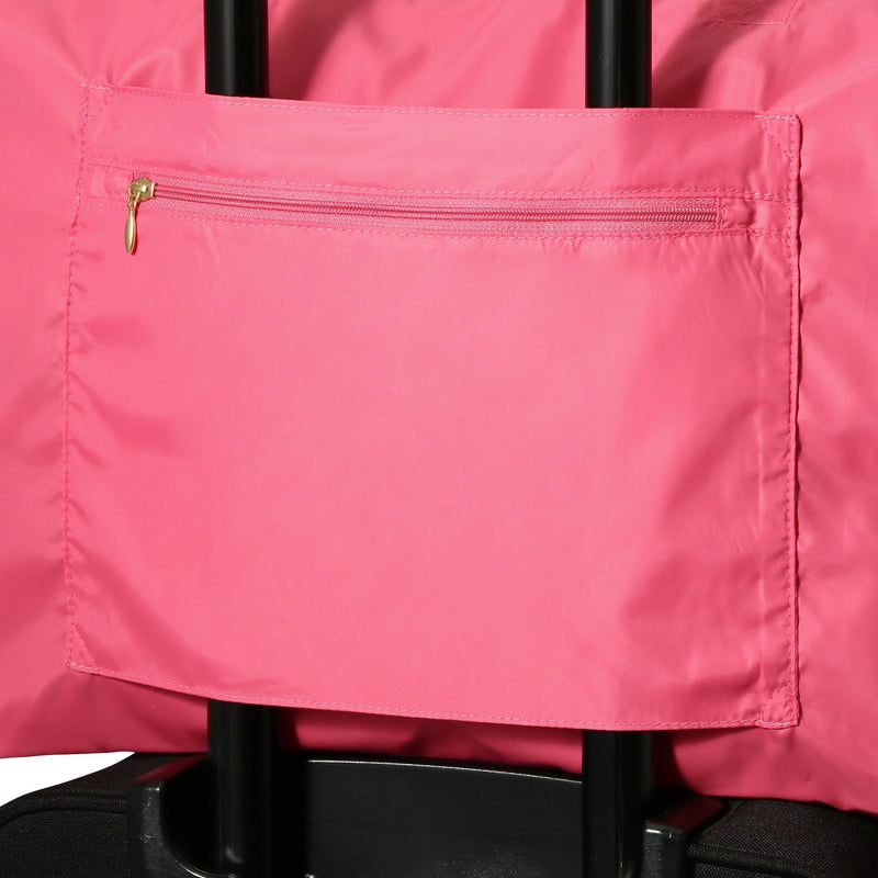 VOYAGE CARRY ON TOTE PK