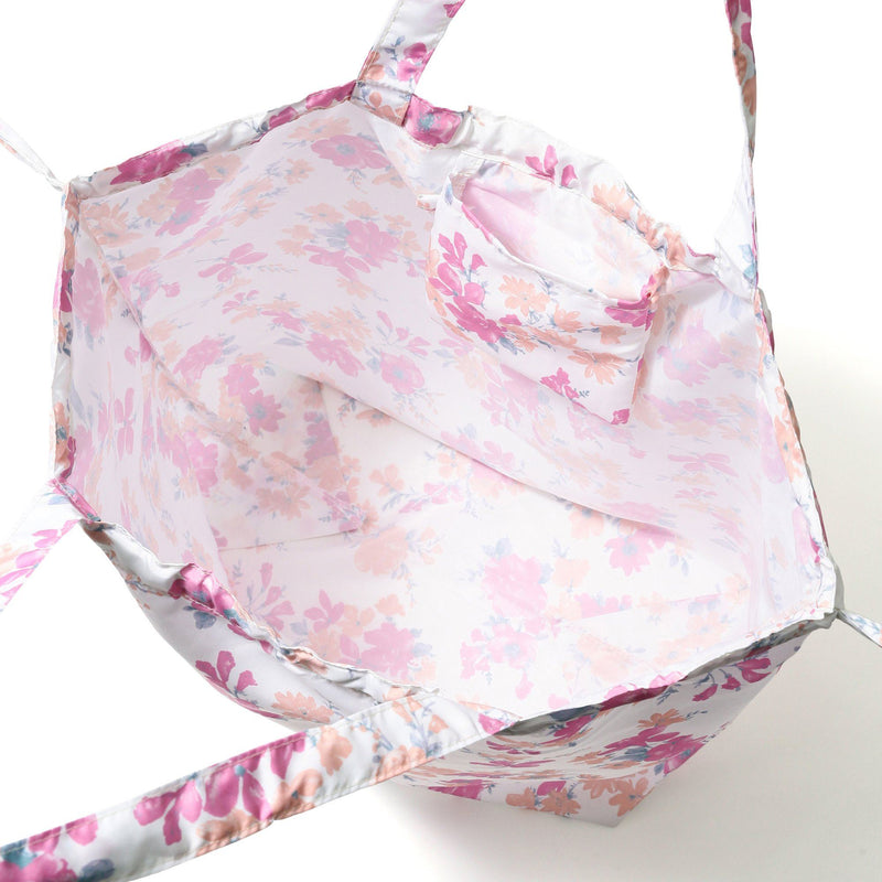 RAIN BAG COVER FLOWER