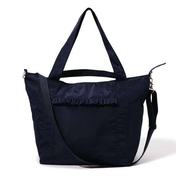 VOYAGE TRAVEL BAG Navy
