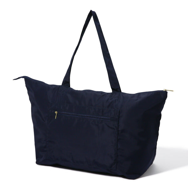 VOYAGE CARRY ON TOTE Navy