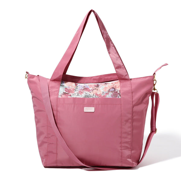 VOYAGE TRAVEL BAG Pink