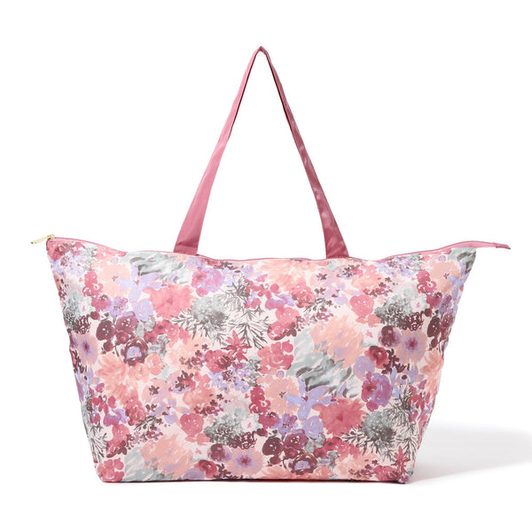VOYAGE CARRY ON TOTE Pink