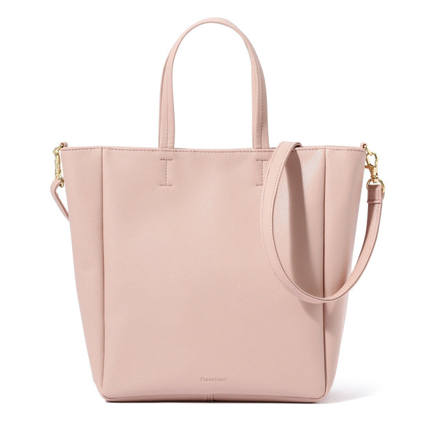 COLOREE MINI BAG Pink