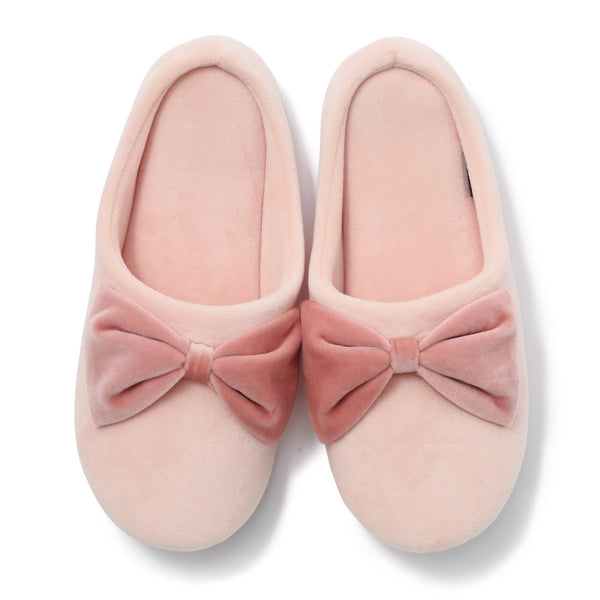 20SS MODERNE ROOM SHOES Light Pink