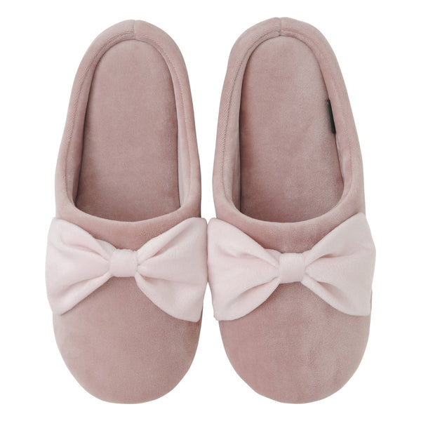 MODERNE ROOM SHOES MEDIUM PINK