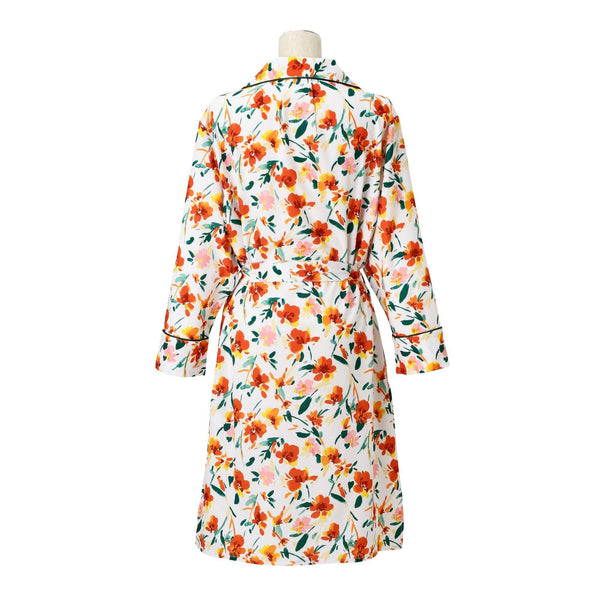 VIVID FLOWER DRESS OR