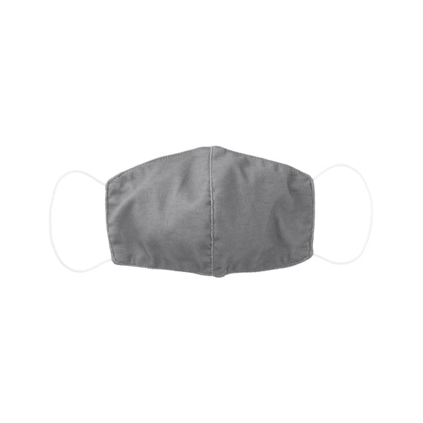 MASK With Pouch Dark Gray