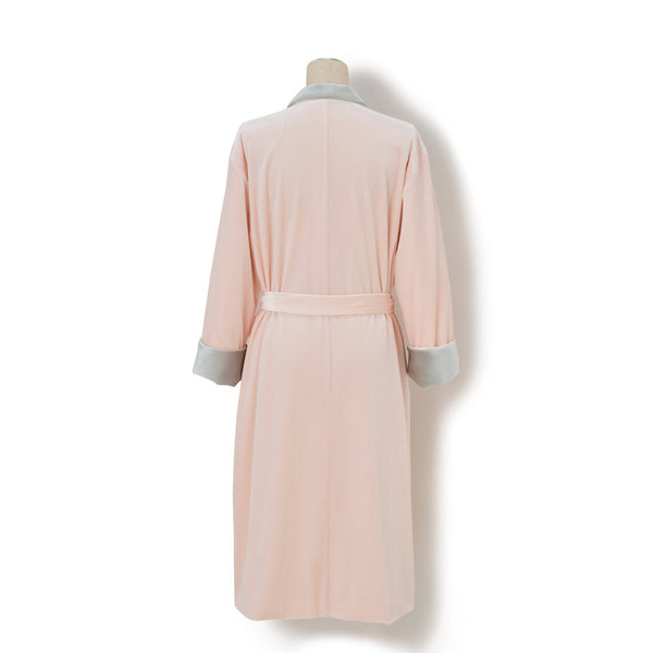 CHARMEE VELOUR GOWN Pink (Francfranc by KEITA MARUYAMA)