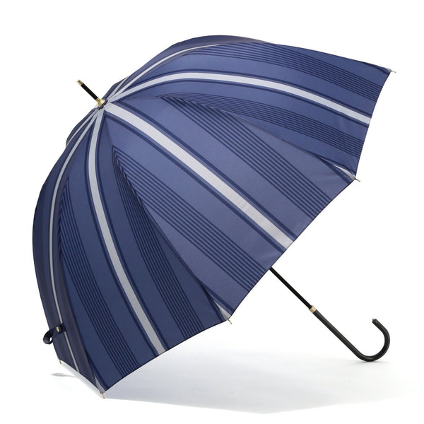 STRIPE UMBRELLA 58 BL