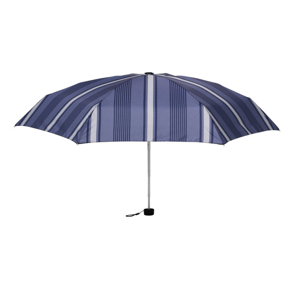 STRIPE UMBRELLA MINI 50 BL