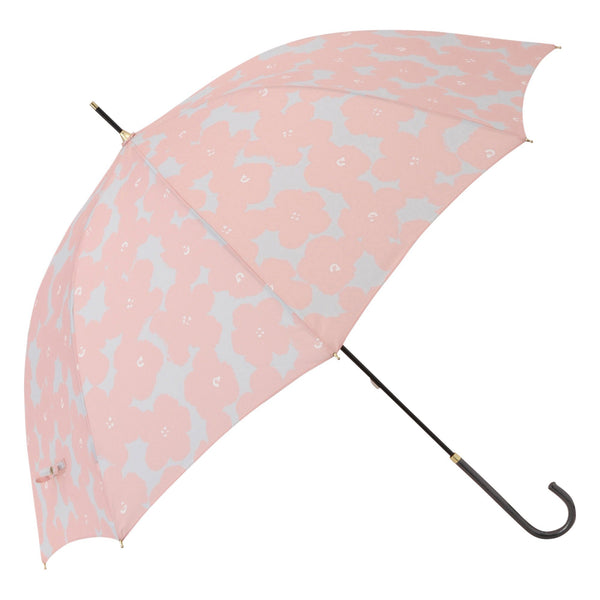 HANAPRINT UMBRELLA PINK