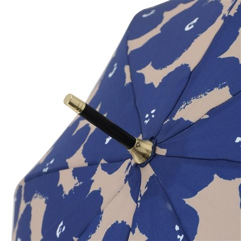HANAPRINT UMBRELLA NAVY