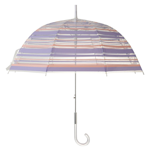 PLUIE Plastic Umbrella 58cm Purple