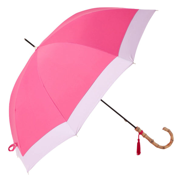 TASSEL UMBRELLA 58 Pink