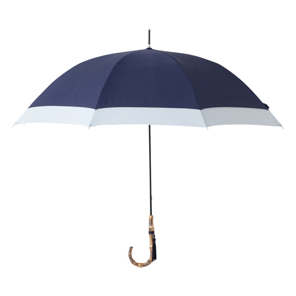 TASSEL UMBRELLA 58 Navy