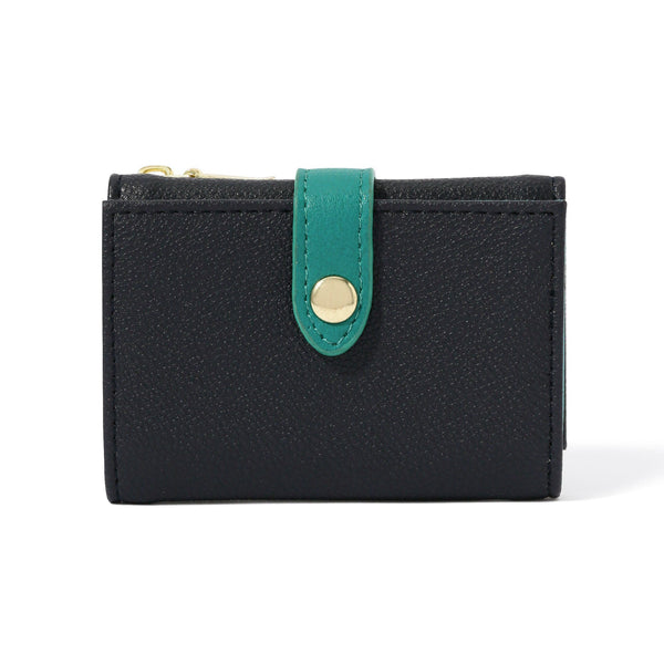 COLOREE MINI WALLET Navy