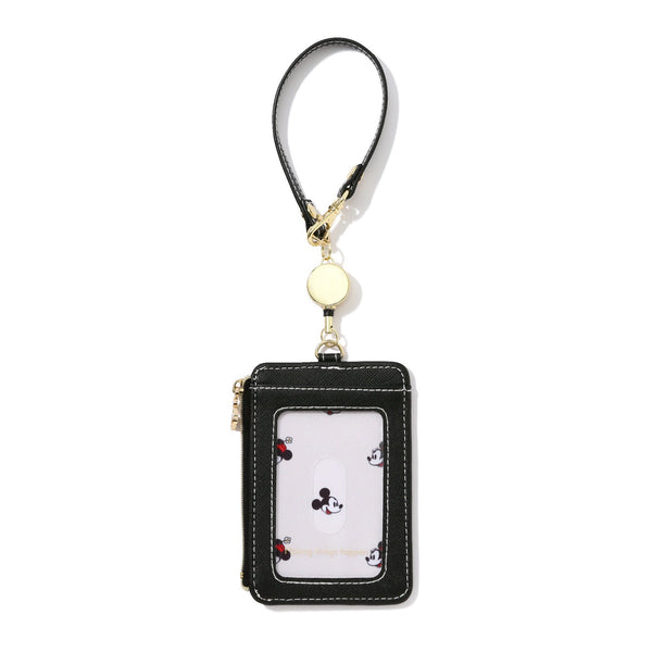 DSY PASS CASE BLACK