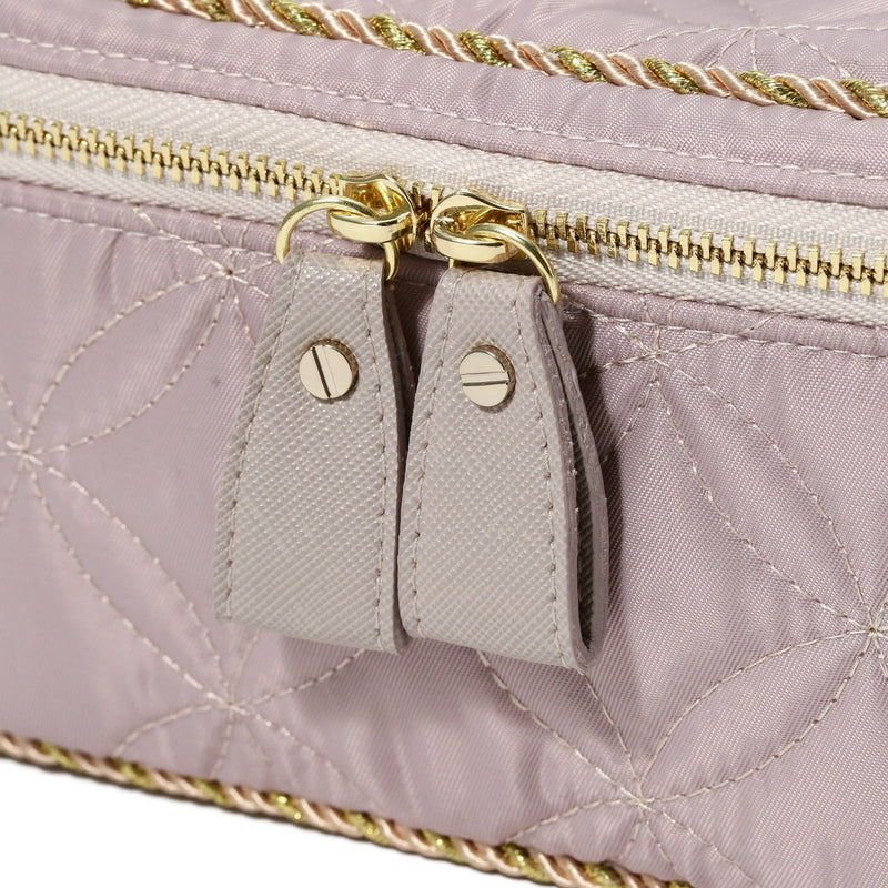 BELL VANITY POUCH Small Gray