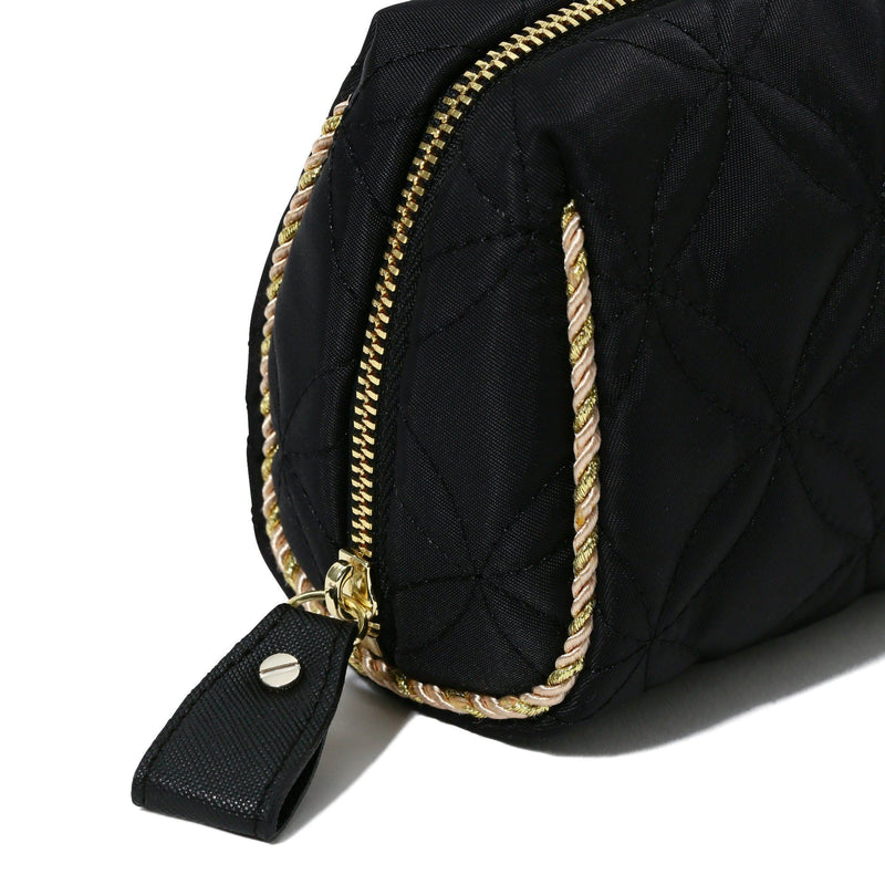 BELL POUCH Small Black