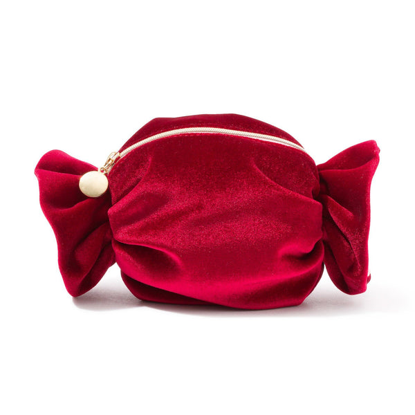 RAY Candy Pouch Red