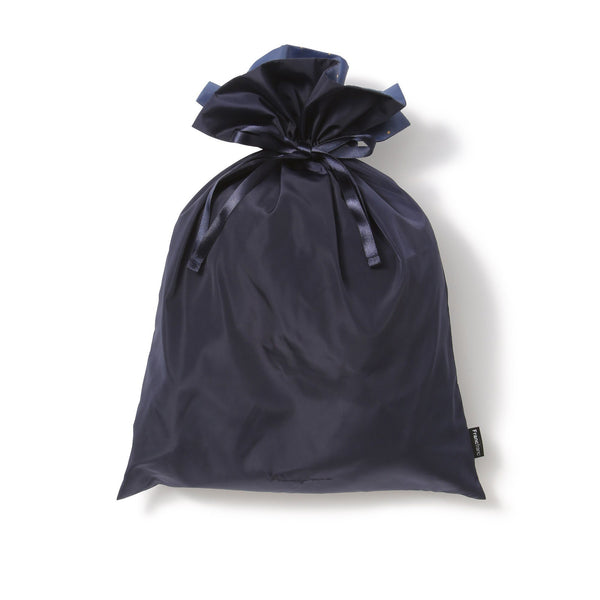 VOYAGE DRAWSTRING BAG Navy